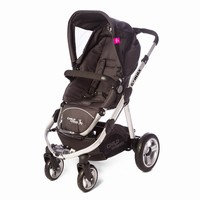 C-MAX JOGGER ANTHRACITE + extra wielset